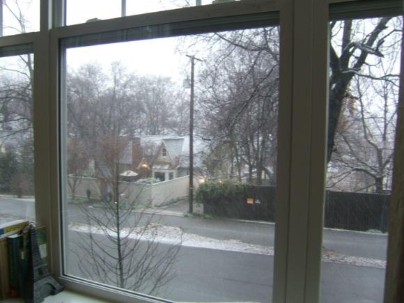 snow! snow! snow!
