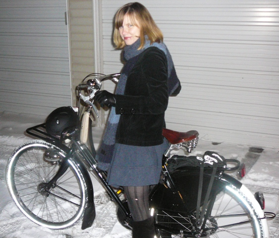 Outfit Pre-Helmet