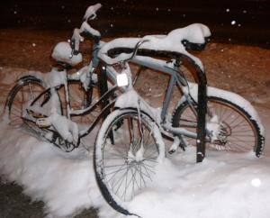 Sad Bikes