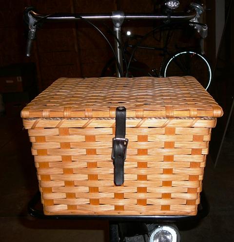 Basket Close-Up