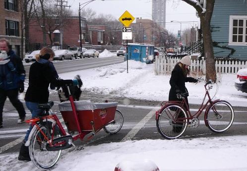 Both Bikes