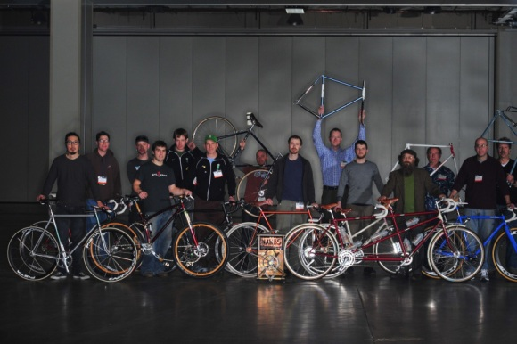 NAHBS winners -- not a woman in the bunch