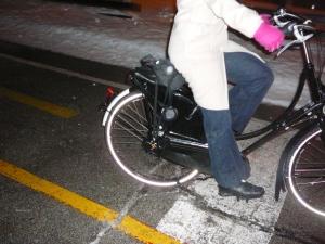 Bikey Bike