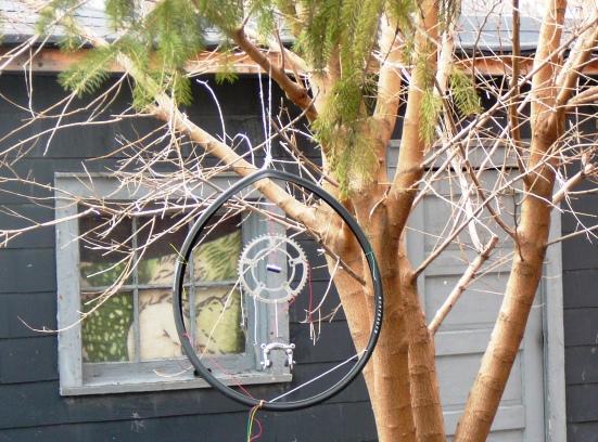 Bicycle Dreamweaver
