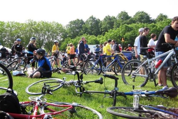 More Bikes!