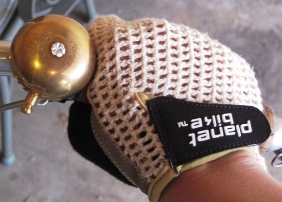 Real Cycling Gloves