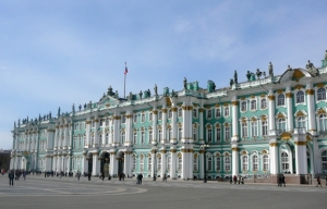 A Hermitage