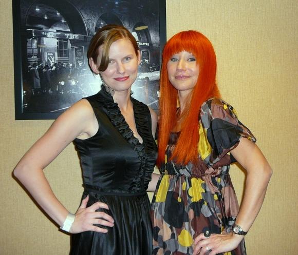 Me and Tori, 2007
