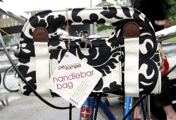 Po Campo Handlebar Bag