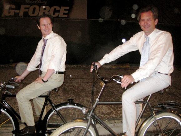 Copenhagen Cyclery Guys
