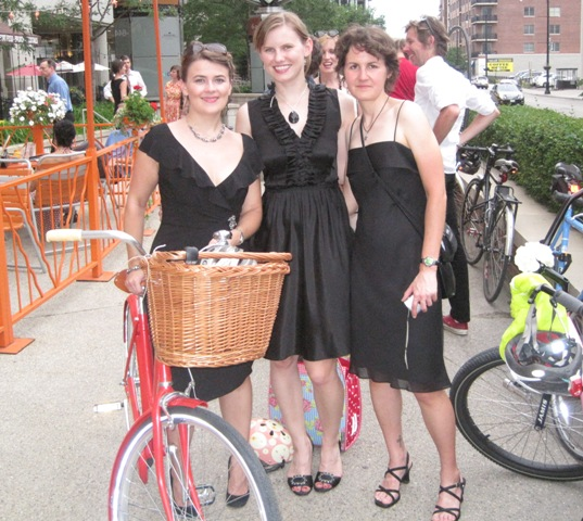 Let's Go Ride a Bike and BikeCommuters.com Together