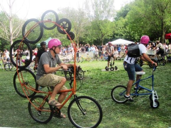 7-11 freak bikes