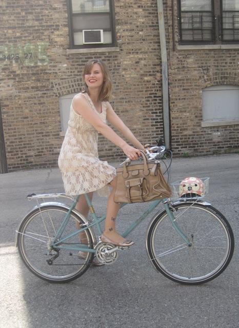 After Bike!