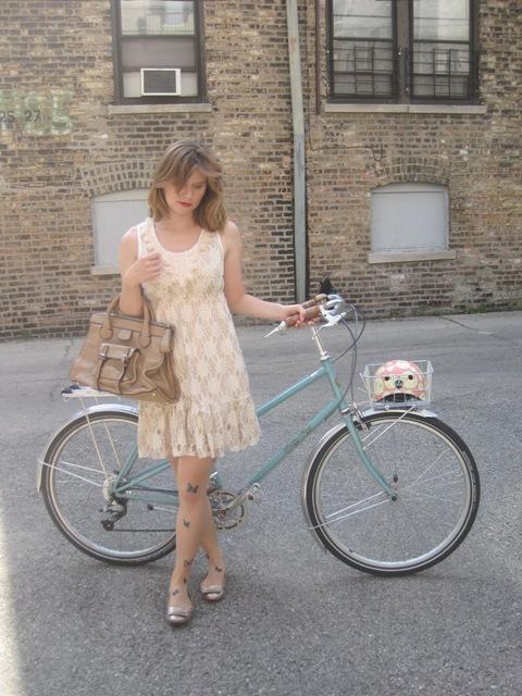 Before Bike