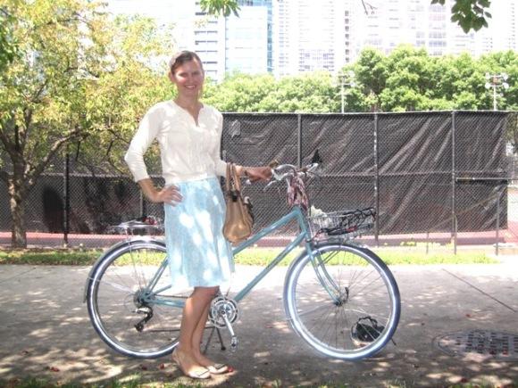 After Bike