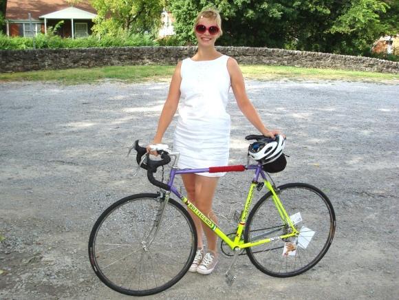 Bike Skirt Elisa