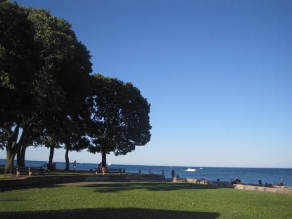 7-15 lake