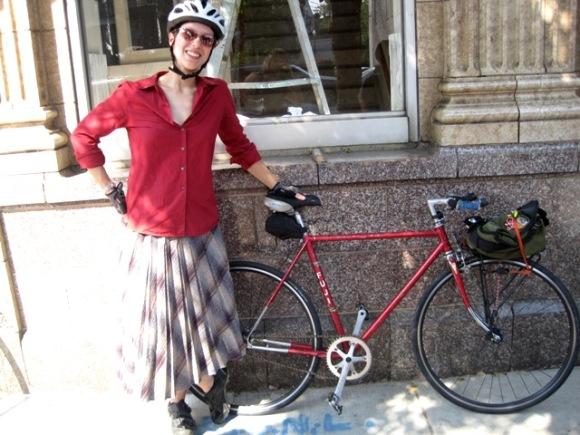 9-12 long skirt