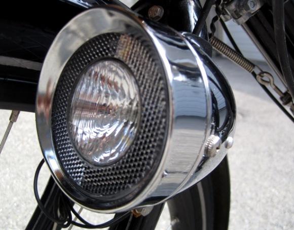 Front generator Light