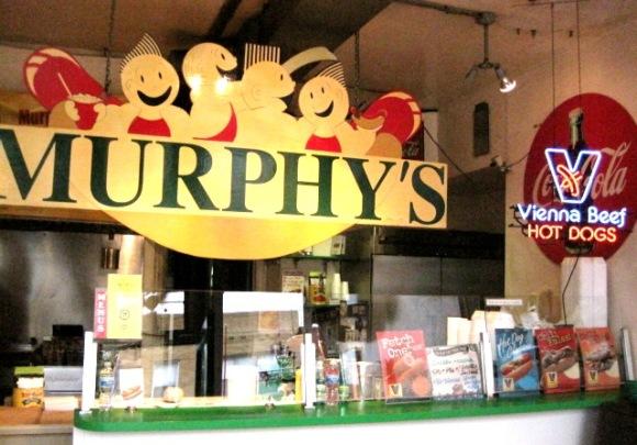 9-21 murphy's