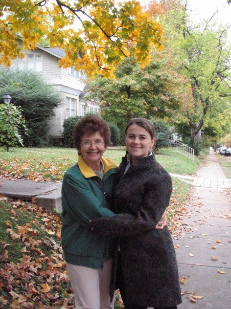 Me and Grams, 2006