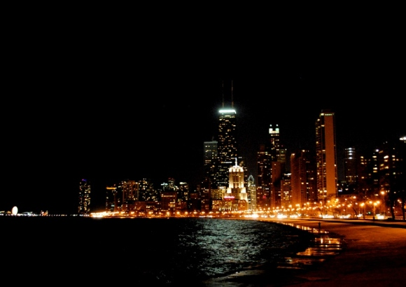 11-10 night skyline