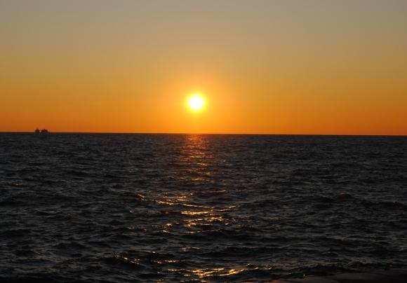 11-11 sunrise