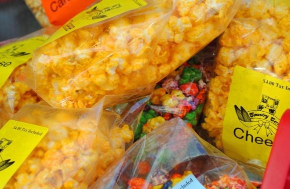 11-14 popcorn