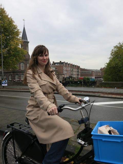 Amsterdam - 007
