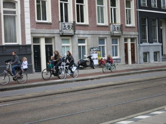 Amsterdam - 124