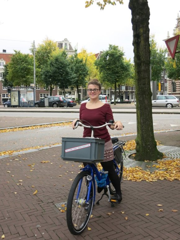 ams workcycles trish