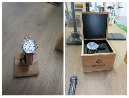 women's watch/men's watch