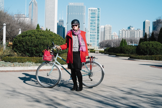 Bikes For Women 5'2 fall bike